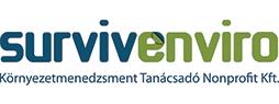 SURVIVE ENVIRO Környezetmenedzsment Tanácsadó Nonprofit Kft