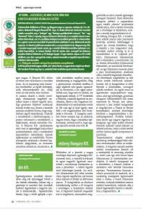 bio élelmiszerek 2013 dec