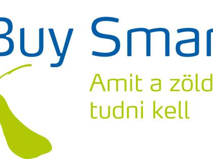 Együttműködésben a Buy Smart+ projekttel