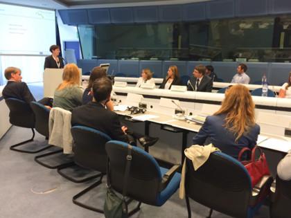Buy Smart+ konferencia Brüsszelben