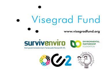Zöldüzlet program a Visegrádi országokban